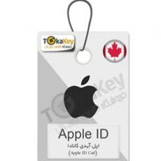 خرید اپل آیدی کانادا