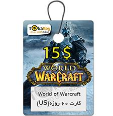 کارت warfcarft