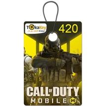 خرید 420 سکه بازی کال آف دیوتی