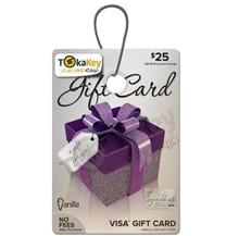 ویزا کارت 25 دلاری مجازی آمریکا