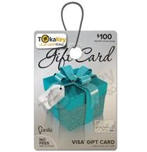 ویزا کارت 100 دلاری مجازی آمریکا